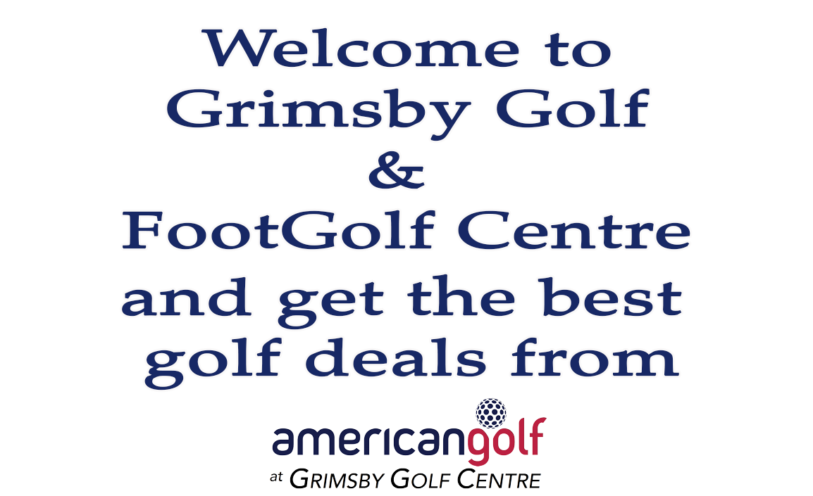 Welcome to Grimsby Golf Centre